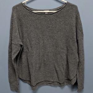 Gap Grey Sweater, size L